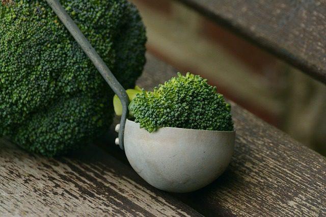 Brokolice je darem přírody a právem označovaná za nejzdravější zeleninu