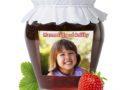Na domácí marmeládu i domácí mošt patří originální etiketa