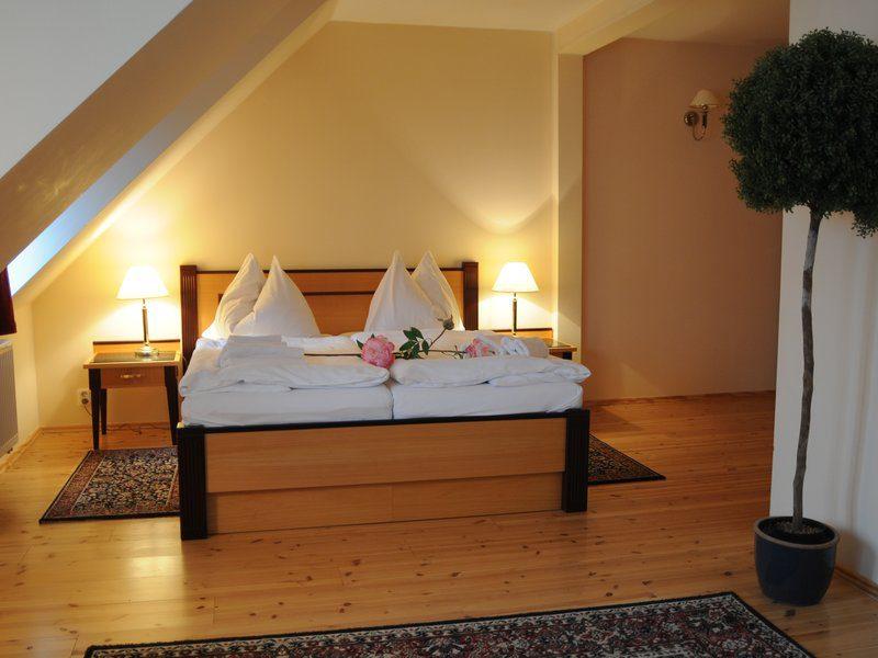 Hotelový wellness pobyt v Karlových Varech