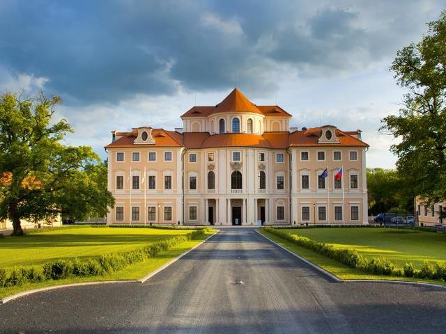 Vychutnejte si SPA pobyty na Severní Moravě