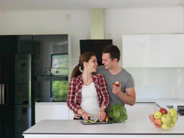 Co jíst, abyste zvýšila pravděpodobnost otěhotnění?