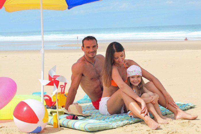 Posílení imunity pro boj s COVID-19? Vitamín D doplňte zimním pobytem u moře!
